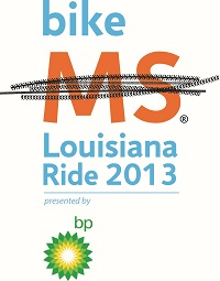LAM 2013 Bike MS - Logo